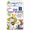 100 Sight Words Level 1,2,or 3