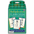 Flashcards Multiplication