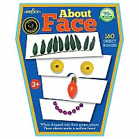 About Face Game (2ED)