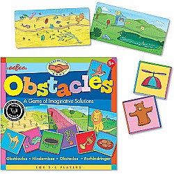 Obstacle Game (2ED)