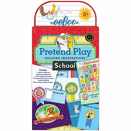 School Pretend Play