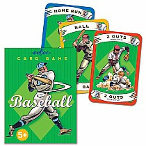 Baseball Playing Cards