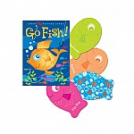 Card Game Color Go Fish