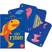 Go Fish Playing Cards (2ED)