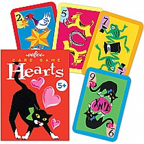 EBOO Hearts Playing Cards