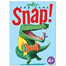 Snap Playing Cards (2ED)