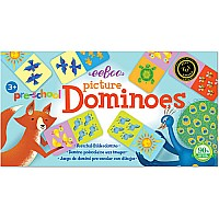 Pre-School Picture Dominoes 2ED