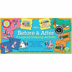 Before & After Game for All Learning Levels
