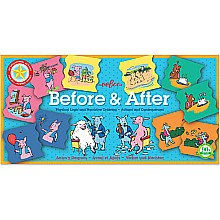 Before and After All Learner Levels Game