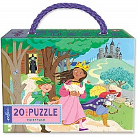 Fairytale 20 Piece Puzzle
