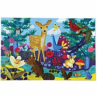 100 pc Life on Earth Puzzle