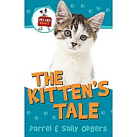 the Kitten's Tale (Pet Vet Book 5)