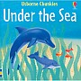 Under the Sea Chunky Board Book
