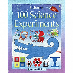 100 Science Experiments IL