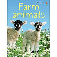 Farm Animals (Level 1) IR
