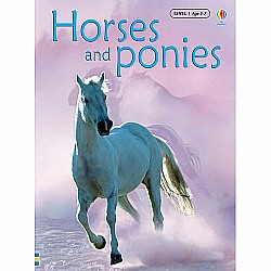 Horses and Ponies (Level 1) IR