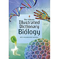 Illustrated Dictionary of Biology.