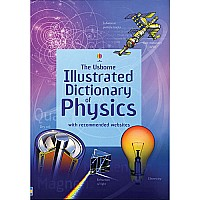 Illustrated Dictionary of Physics.