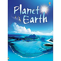 Planet Earth (Level 2) (IR)
