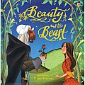Beauty and the Beast (Picture Book)
