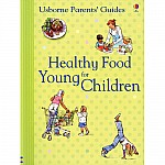 Healthy Food for Young Children IR