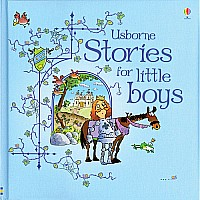 Stories for Little Boys (Combined Volume)