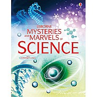 Mysteries and Marvels of Science Internet Linked