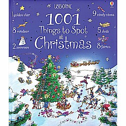 1001things To Spot At Christmas