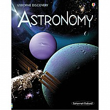 Astronomy Internet Linked