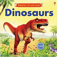 Dinosaurs Lift and Look