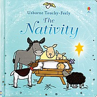 Nativity, The (Touchy-Feely)