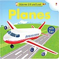 Lift and Look Planes