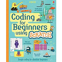 Coding For Beginners Using Scratch (Ir)