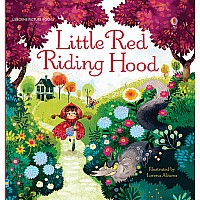 Little Red Riding Hood (Picture Book)