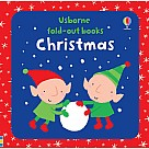 Fold-Out Book: Christmas