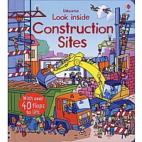Look Inside Construction Sites