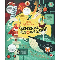 Big Picture Book Of General Knowledge (Ir)