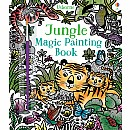 Magic Painting Book, Jungle