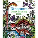 Magic Painting Book, Dinosaurs