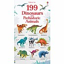 199 Dinosaurs And Prehistoric Animals (Ir)