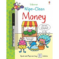 Wipe-Clean, Money