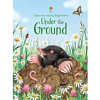 Under The Ground (Young Beginners)