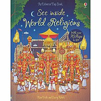 See Inside World Religions (Ir)