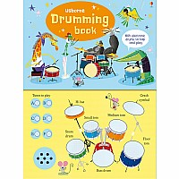 Drumming Book (Ir)