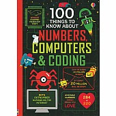 100 Things To Know About Numbers, Computers & Coding (Ir)