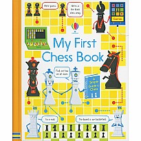 My First Chess Book (Ir)