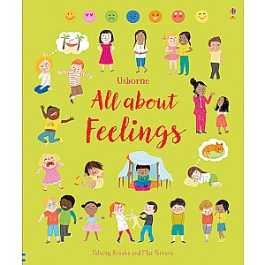 All About Feelings (Ir)