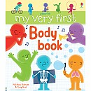 My Very First Body Book (Ir)