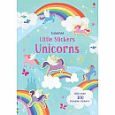 Little Stickers Unicorns
