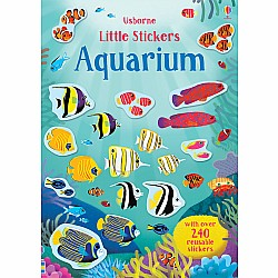 Little Stickers Aquarium